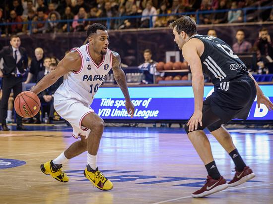 Баскетболисты «ПАРМЫ» станут участниками Матча Всех Звезд Единой лиги ВТБ