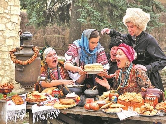 Сретение Господне всегда было одним из самых любимых православных праздников в казачьих станицах