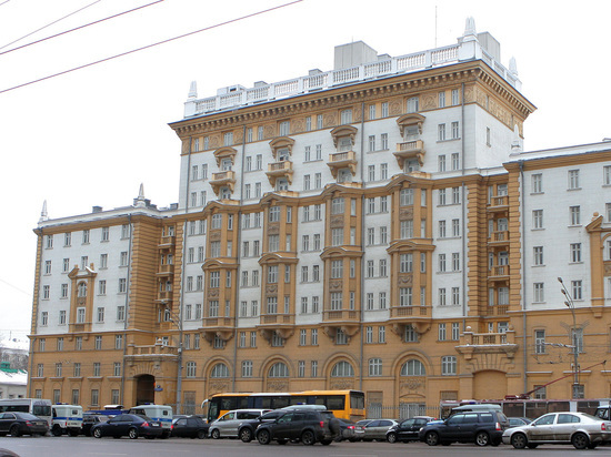 «Политика опрокинутая в географию»: почему в Москве не будет Североамериканского тупика