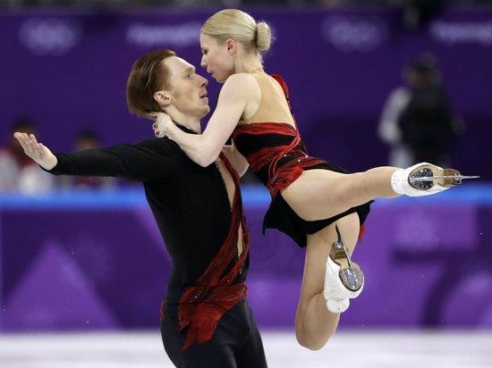 Тарасова и Морозов начнут с нуля: отрыв китайцев отыграть легко