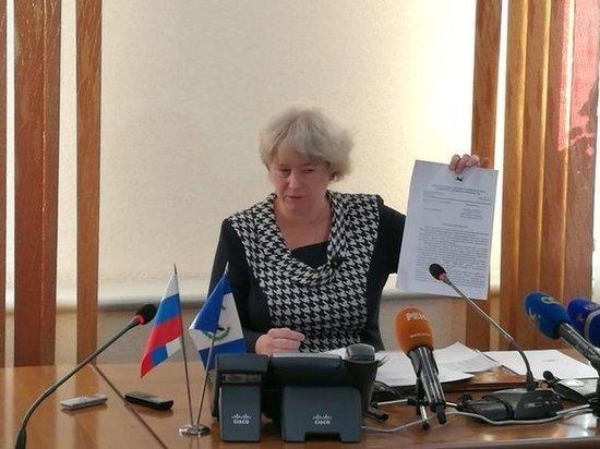 Война минздрава против журналистов: счет в пользу Вики Ивановой