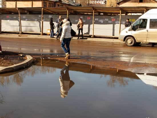 В зону возможного подтопления в Улан-Удэ подпадают тысячи домов и десятки социальных и инфраструктурных объектов