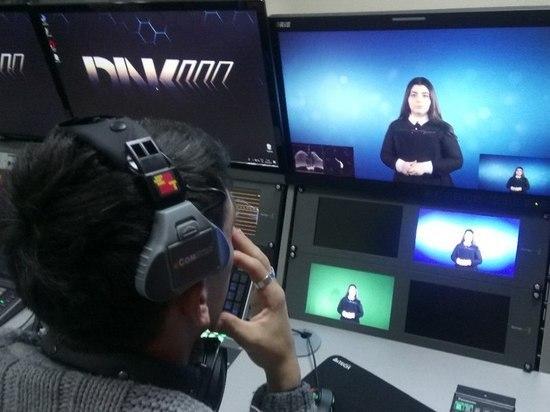 В Крыму запустили новый телеканал