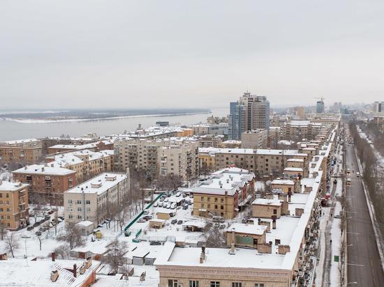 Волгоградской области предоставят 8,3 миллиарда рублей на выравнивание бюджета