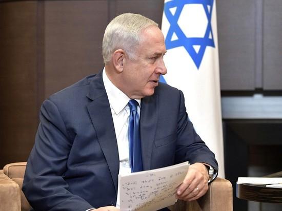 Сигары, шампанское и давление на СМИ: Нетаньяху попал под подозрение