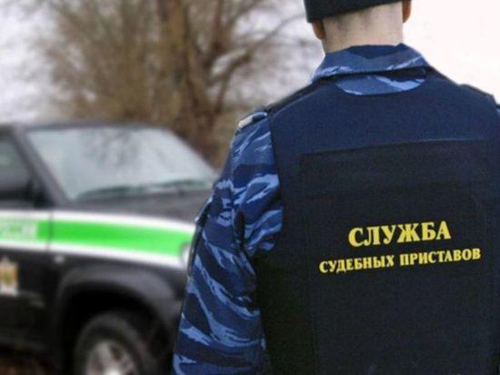 Воронежские приставы поймали ювелирную бизнесвумен с огромными долгами