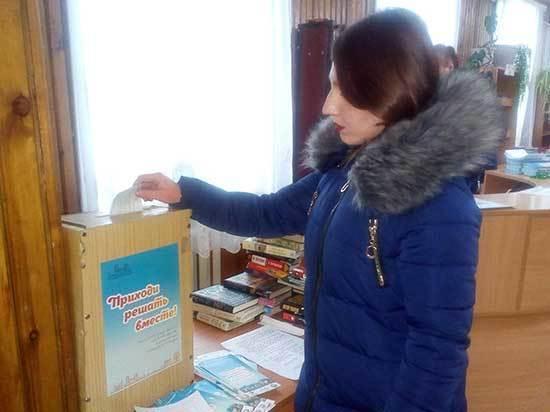 Более 127 тысяч жителей Бурятии внесли предложения по благоустройству общественных территорий