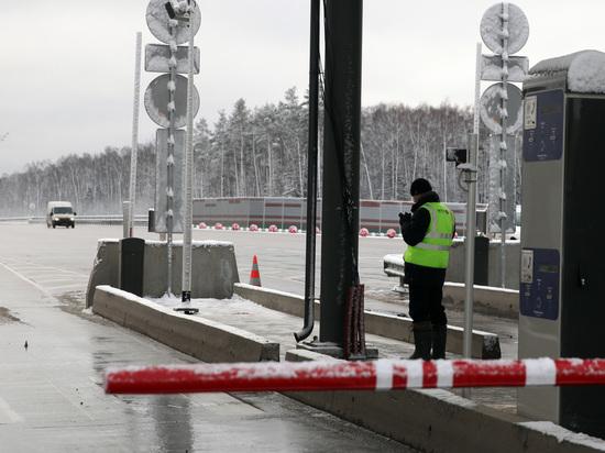 Следователям разрешат бесплатно ездить по платным трассам