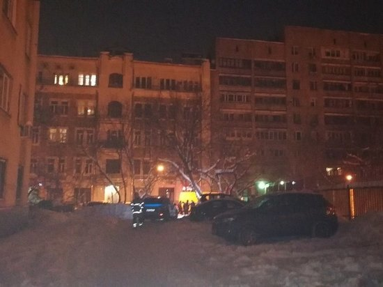 Злоумышленники заминировали московский дом, в котором живет главный раввин