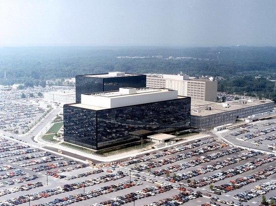 Три человека получили ранения в результате стрельбы возле штаб-квартиры АНБ