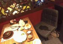 Саакашвили обвинили в недержании продуктов жизнедеятельности: политик предоставил фото стула