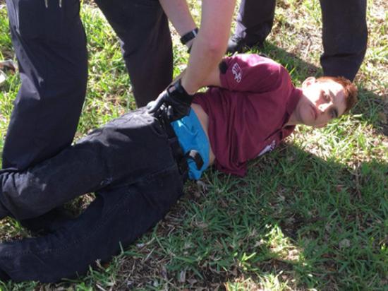 Возможна смертная казнь: что ждет «школьного стрелка» из Флориды