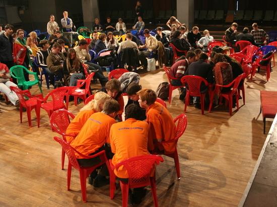 Школьные чемпионаты «Что? Где? Когда?»  пройдут в Смоленске в марте уже 28-й раз