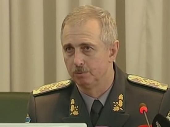 Украинский генерал поведал, как его похищали русские десантники в касках 1944 года
