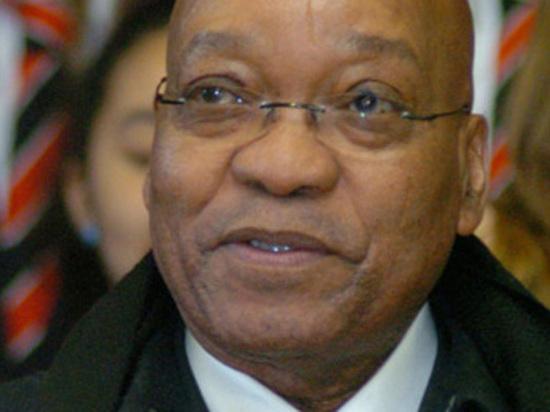Президент ЮАР ушел в отставку, оставив открытым вопрос о преемнике