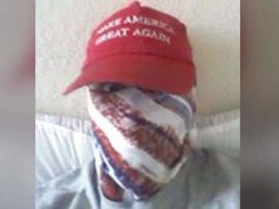 Стрелок по имени Макаров: у флоридского социопата был русский ник в соцсети