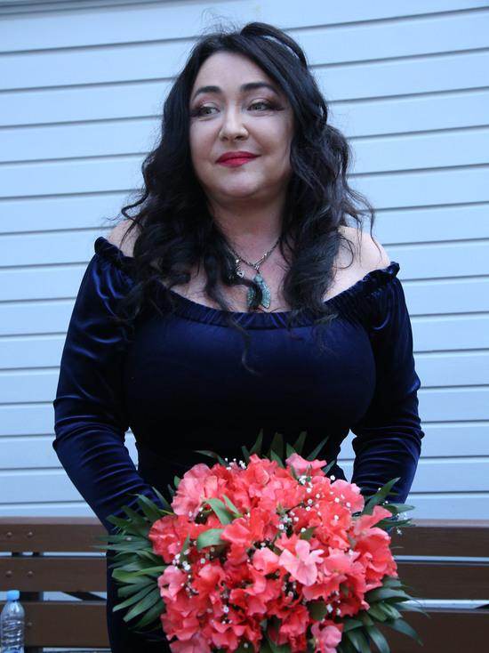 Певицу обвинили в том, что она не приехала в Крым на концерт