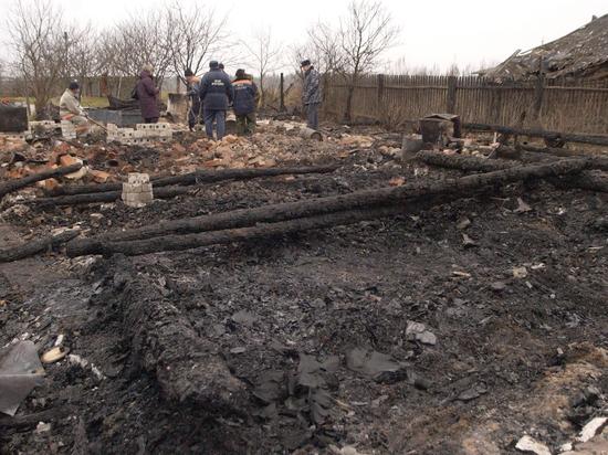 Задержан самарский поджигатель, из-за которого заживо сгорели трое маленьких детей