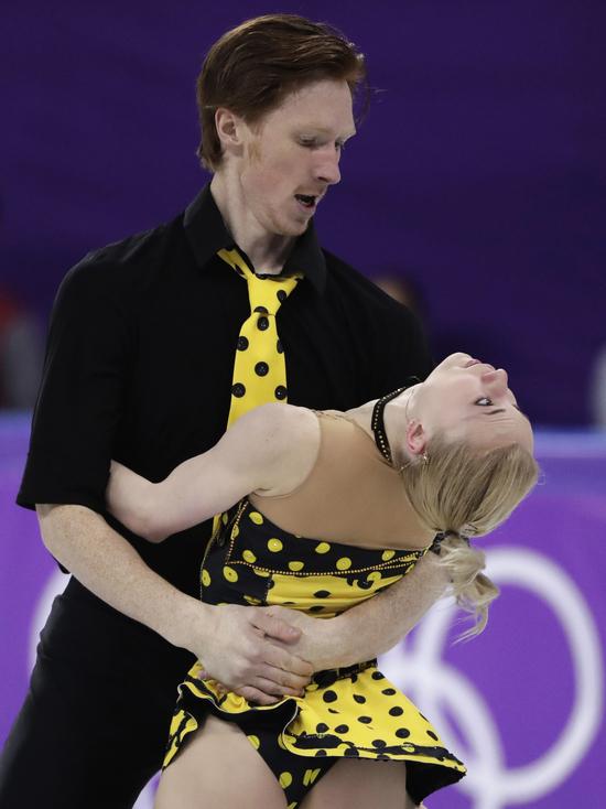 «Сырые еще!»: провал Тарасовой и Морозова на Олимпиаде оценили эмоционально
