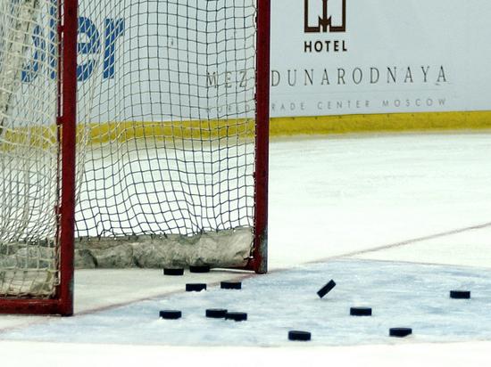 В Липецкой области 11-летнего хоккеиста убило прилетевшей шайбой