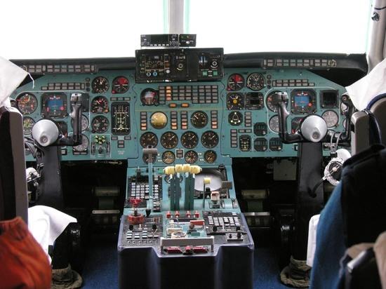Зарплата пилотов «Аэрофлота» выросла до 650 тысяч рублей в месяц