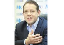 Павел Буре прокомментировал победу России в олимпийском хоккее со Словенией