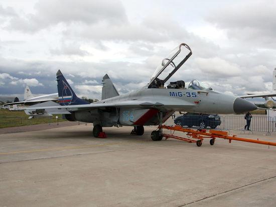 В арсенале нового истребителя весь спектр современного отечественного и зарубежного вооружения, в том числе предназначенного для тяжелых истребителей