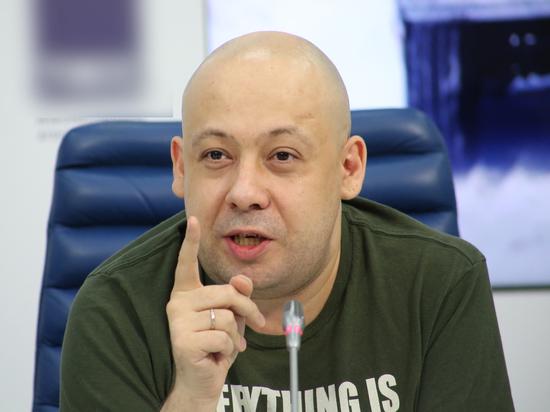 Алексей Герман про свой фильм