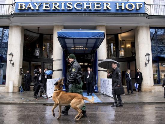 Эксперт оценил задачи для России на Мюнхенской конференции по безопасности