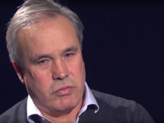 Знаменитый защитник Бабинов оценил победу российских хоккеистов над Словенией