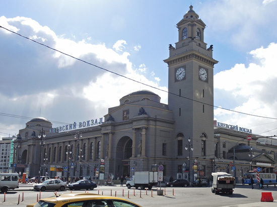 А в его нынешнем здании предлагается открыть музей