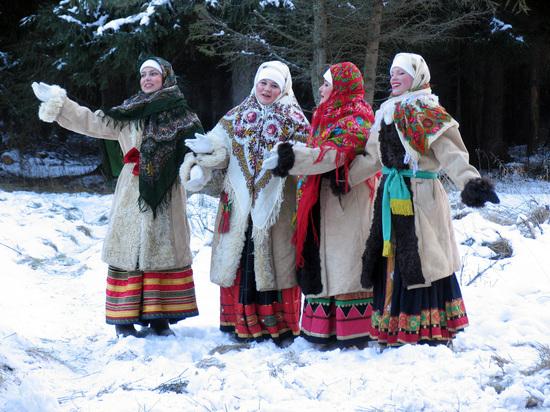 Русским не грозит «вымирание», их по-прежнему большинство — исследование этнологов