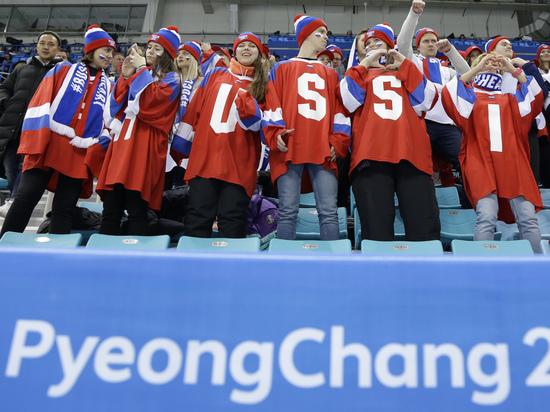 Олимпийские игры: какой предстанет хоккейная сборная России после поражения от словаков