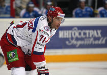 Сборная России по хоккею разгромила США на Олимпиаде