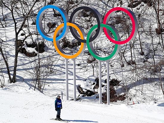 Российские лыжницы завоевали бронзоую медаль в эстафете на Олимпиаде