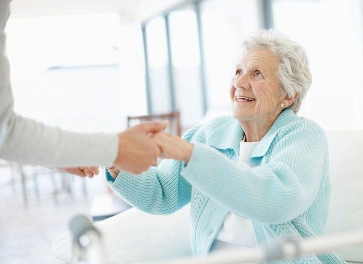 Проекты помощи дому пожилых инвалидов дом престарелых коми