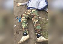Подробности расстрела в Кизляре: у террориста были связи в соседнем районе