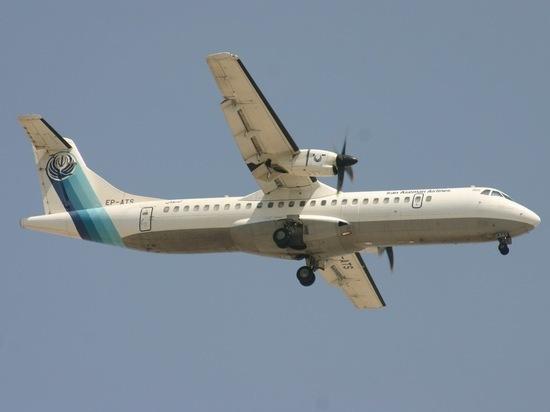 Возможная причина трагедии — поломка устаревшего самолета