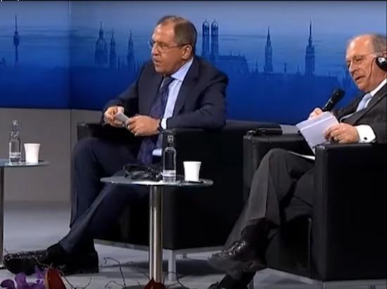 На Мюнхенской конференции по безопасности гибель российских наемников в Сирии вынесли за скобки