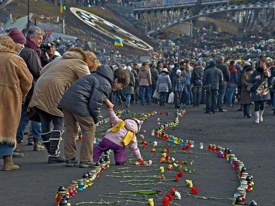 Спустя четыре года после расстрела «небесной сотни» убийц никто не судит