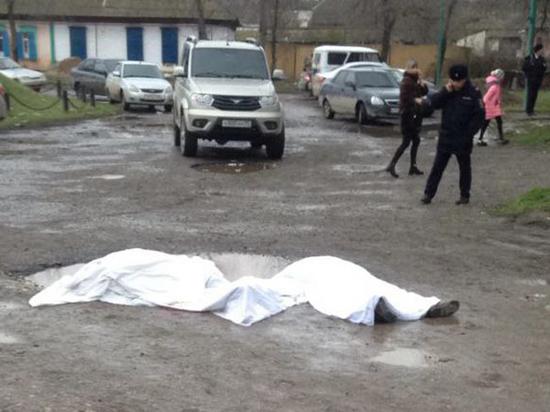 Неизвестный расстрелял людей на Масленице в Кизляре: четверо погибших