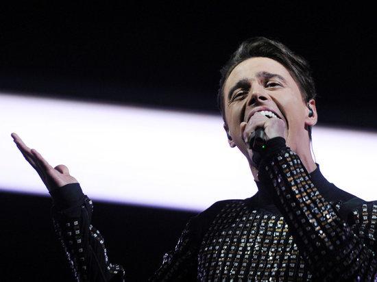 Белорусский гамбит: победитель отборочного тура «Евровидения» дал эксклюзивное интервью «МК»