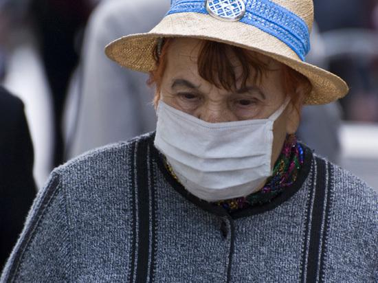 Опасный ямагатский грипп пока не добрался  до Саратовской области