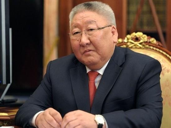 Глава Якутии рассказал об авиадебоше с участием своего помощника