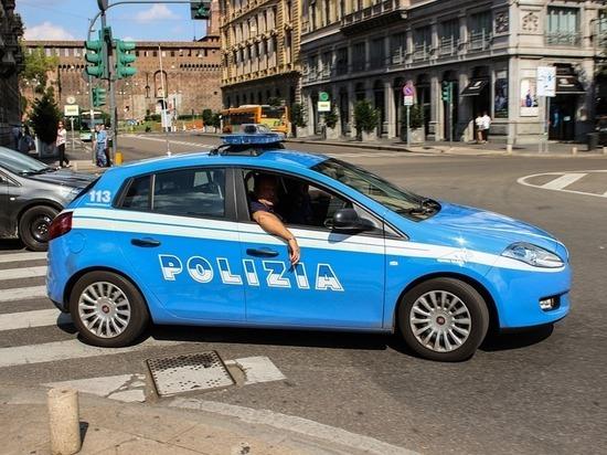 В Италии задержали еще 27 возможных мафиози из группировки