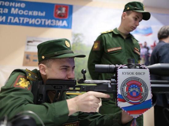 Полицейские отстрелялись лучше депутатов и чиновников