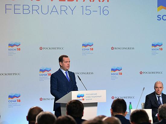 Перемыли косточки премьерам: кто вместо Медведева