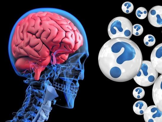 Ученые допустили, что слабоумие бывает заразным