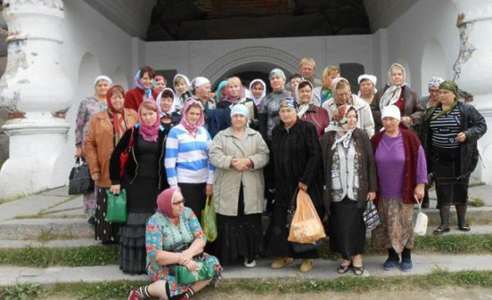 Фото жертв террориста в Кизляре: расстреляны верующие и прощающие