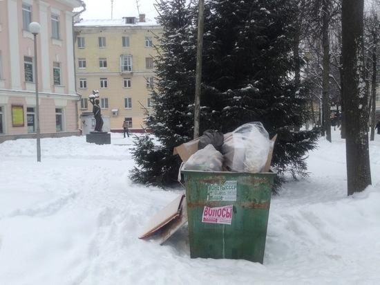 В Смоленске активно обсуждают благоустройство и будущий комфорт